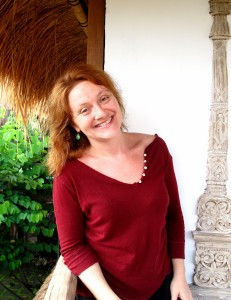 BaliSpirit Festival Creator Meghan Pappenheim – Part 2