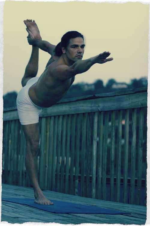 The Yoga Circle - Steven Fletcher - Yoganomics