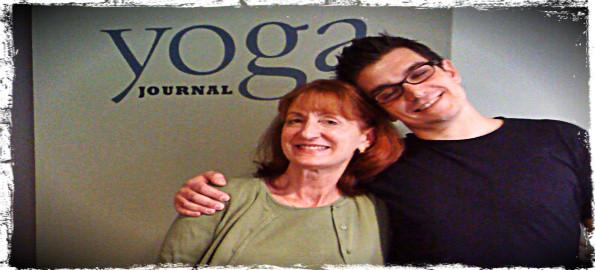 Carol Stall - Brian Castellani - Yoga Journal - Yoga Regulation