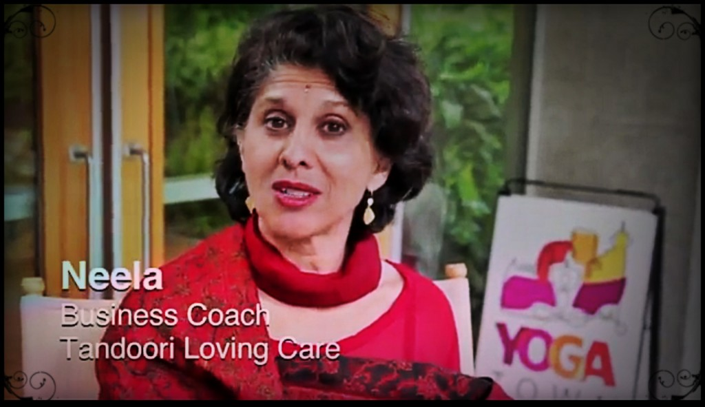 Yoga Town Episode 5 - TLC Tandoori Loving Care