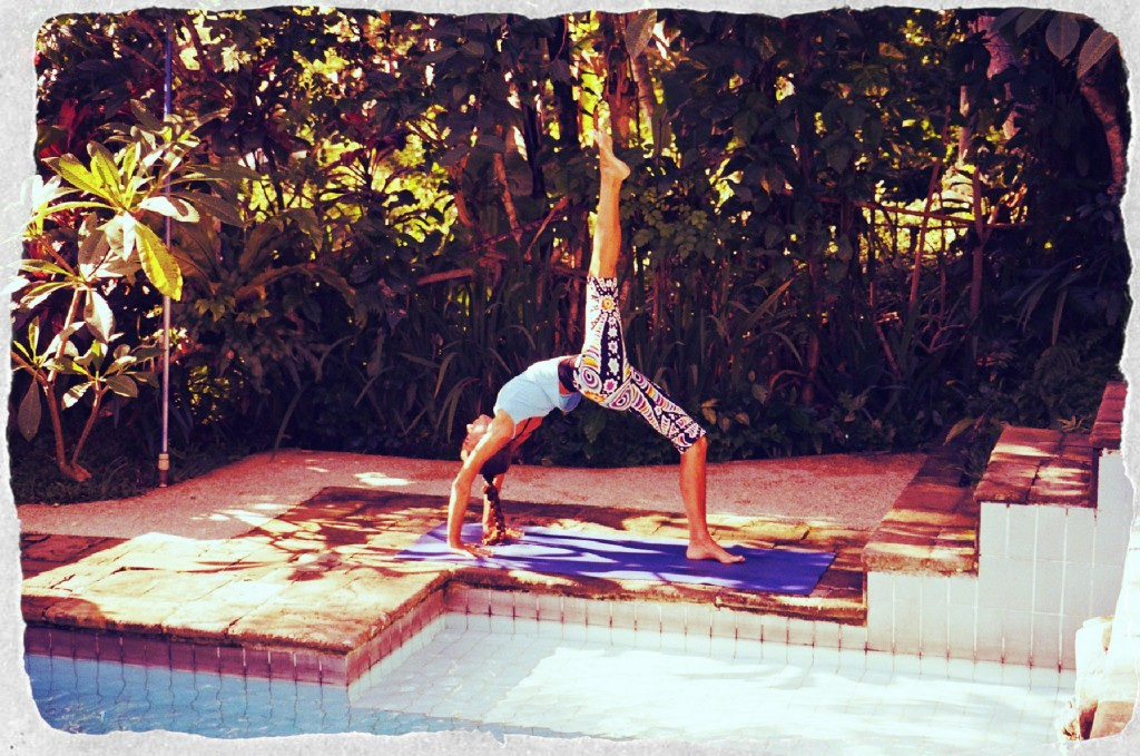 Ann Barros - I have been teaching in the Iyengar tradition for 36 years