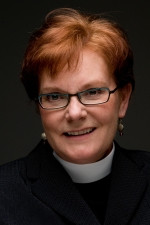 The Rev. Dr. Linda Privitera | St.Michael and All Angels, Ottawa, Ontario, Canada