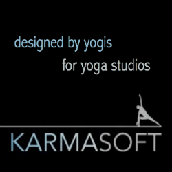 Karmasoft: Intuitive, Quick & Powerful Web-based solutions for a Successful #Yoga Studio