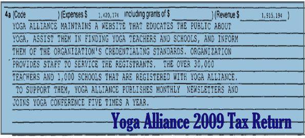 2009-Yoga-Alliance-Tax-Return-no4