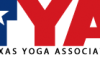 Texas Yoga Association TYA logo