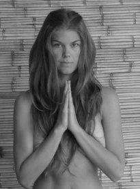 Cherryl Duncan yoga, Yoga Teacher South Africa