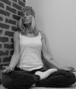 Jennifer Tallini - YogaWithStyle.com