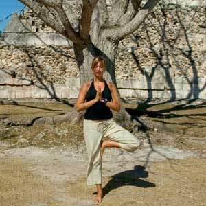 @YogaPeeps #LaraHedin #Yoga