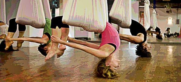 Licencing – Franchise Information | AntiGravity® Yoga |